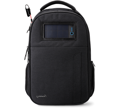 Lifepack - Stealth Black