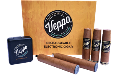 RECHARGEABLE ELECTRONIC CIGAR