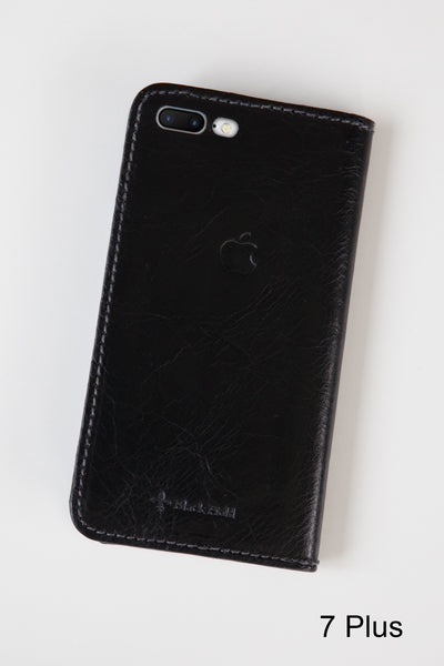 Porta Celular / Carteira - iPhone - Black Hold