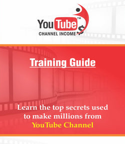 How to Youtube Channel Income