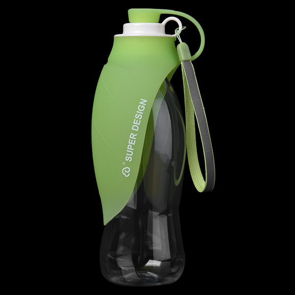 Pets Drinking Bottle