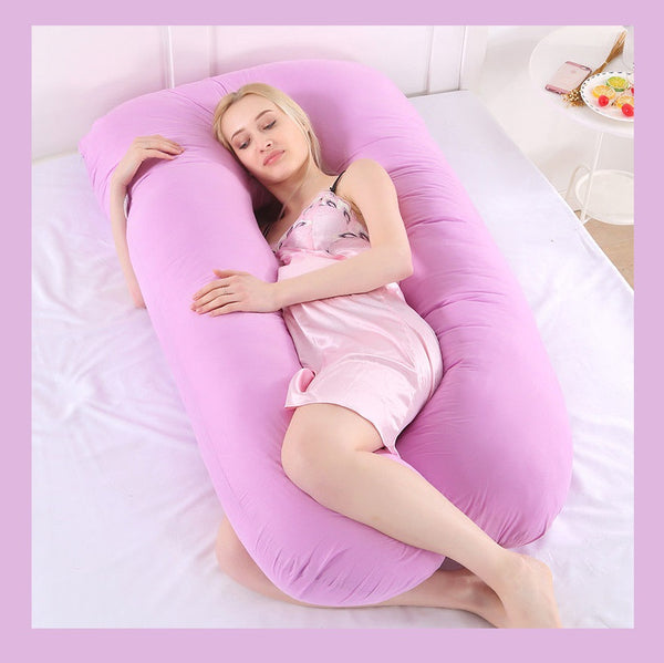 U Sleeping Pillow Total Body Support