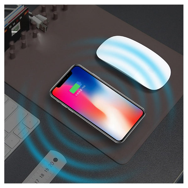 Charg'Anizer Qi Wireless Charger