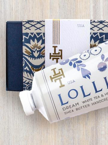 Lollia~Dream Shea Butter Handcreme