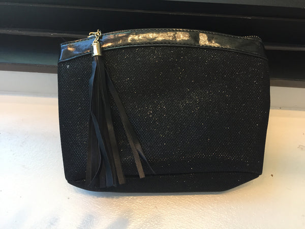 Tassel Glamour Cosmetic Bag The Royal Standard