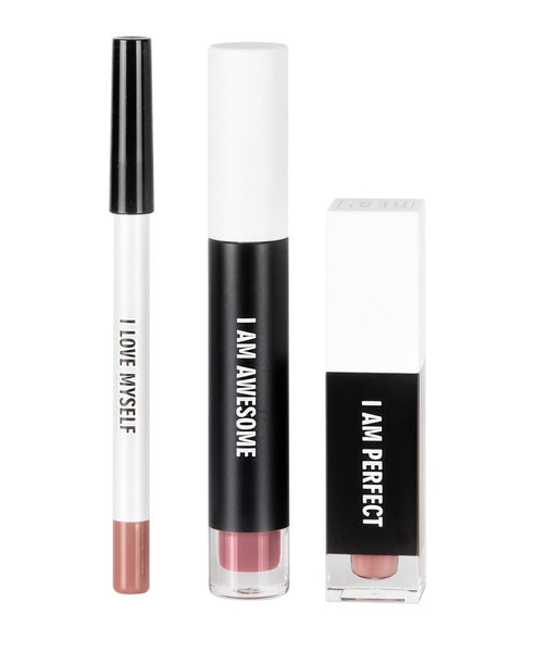 RealHer Lip Kit- I Am Awesome