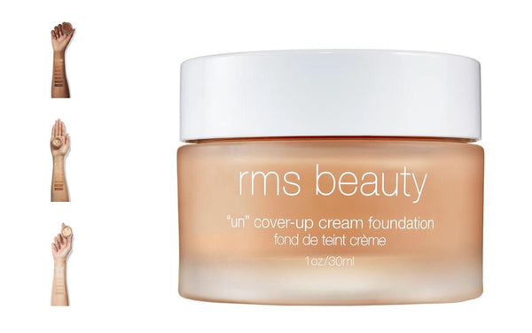 "RMS Beauty ""Un"" Cover-Up Cream Foundation ~ 55"