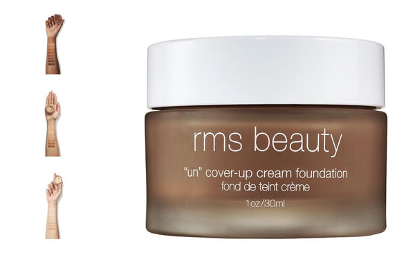 "RMS Beauty ""Un"" Cover-Up Cream Foundation ~ 122"