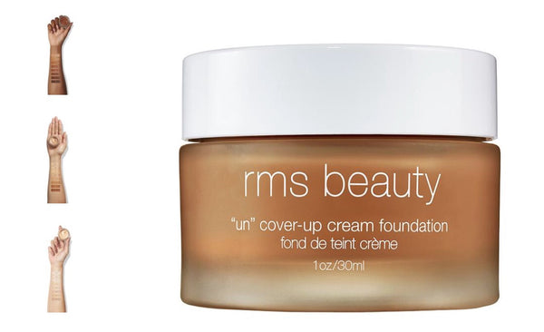 "RMS Beauty ""Un"" Cover- Up Cream Foundation ~ 88"