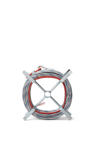 Wire Rope 6.4 mm for HIT-6