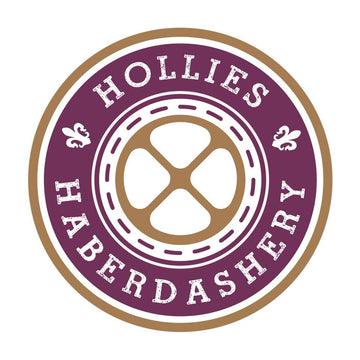 Hollies Haberdashery Home