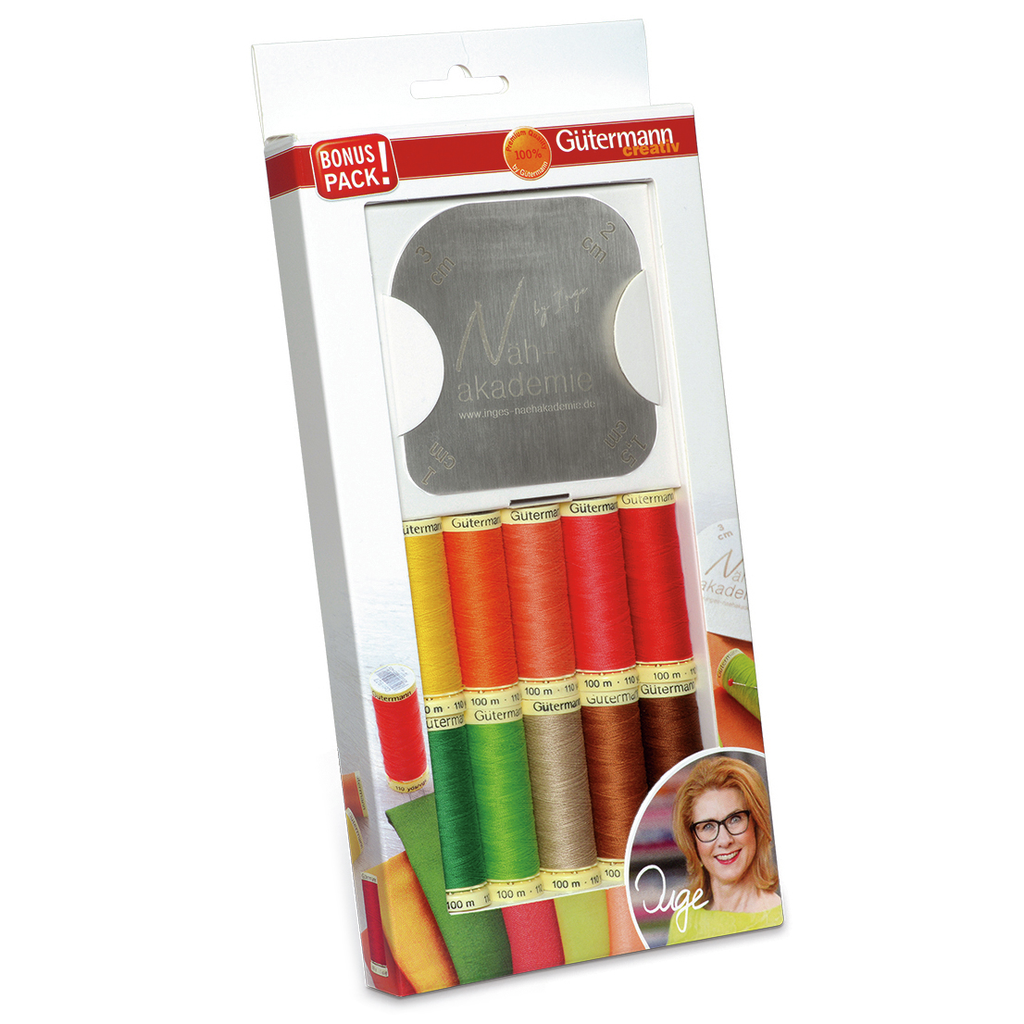 *NEW* Thread Gift Set: Sew-All: 100m & Sewing Contour
