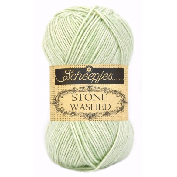 Stone Washed - Sport DK - 819 - New Jade