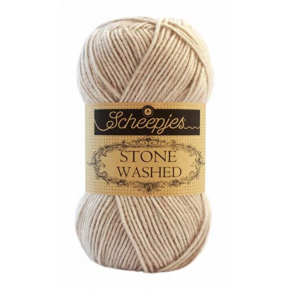 Stone Washed - Sport DK - 831 - Axinite