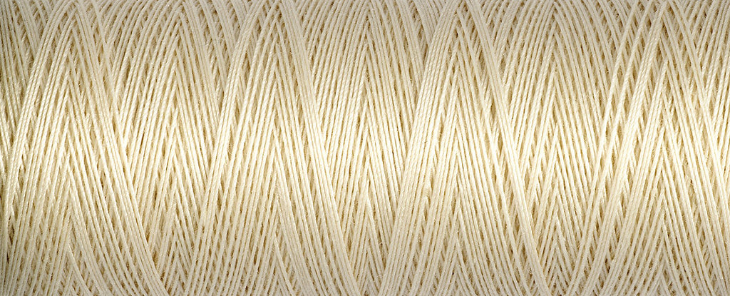 100m Natural Cotton - 519