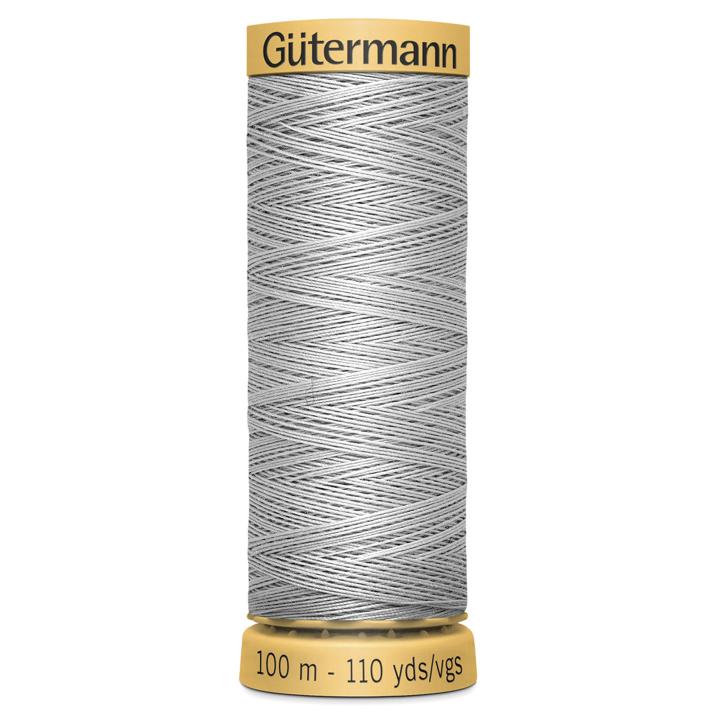 100m Natural Cotton - 618