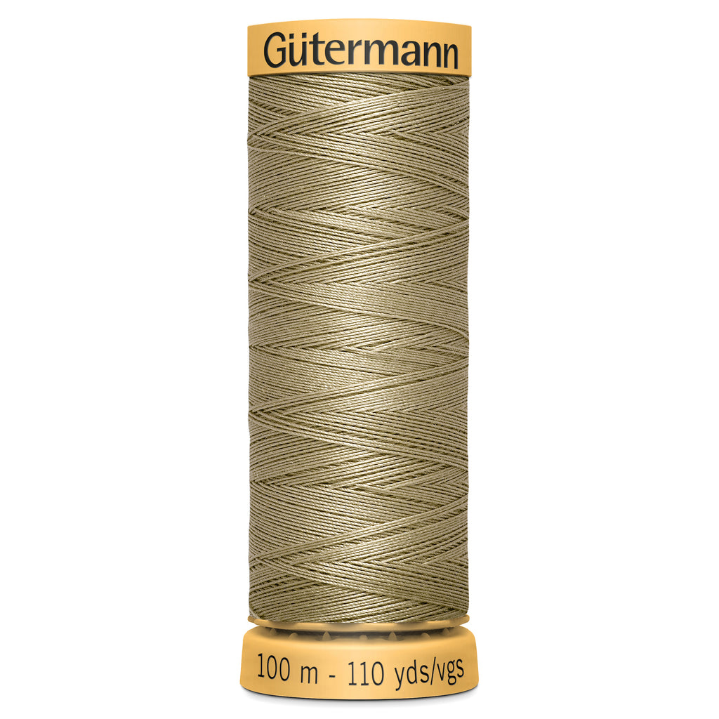 100m Natural Cotton - 816