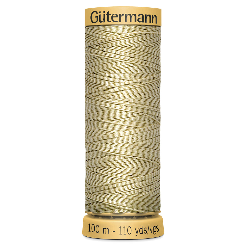 100m Natural Cotton - 928