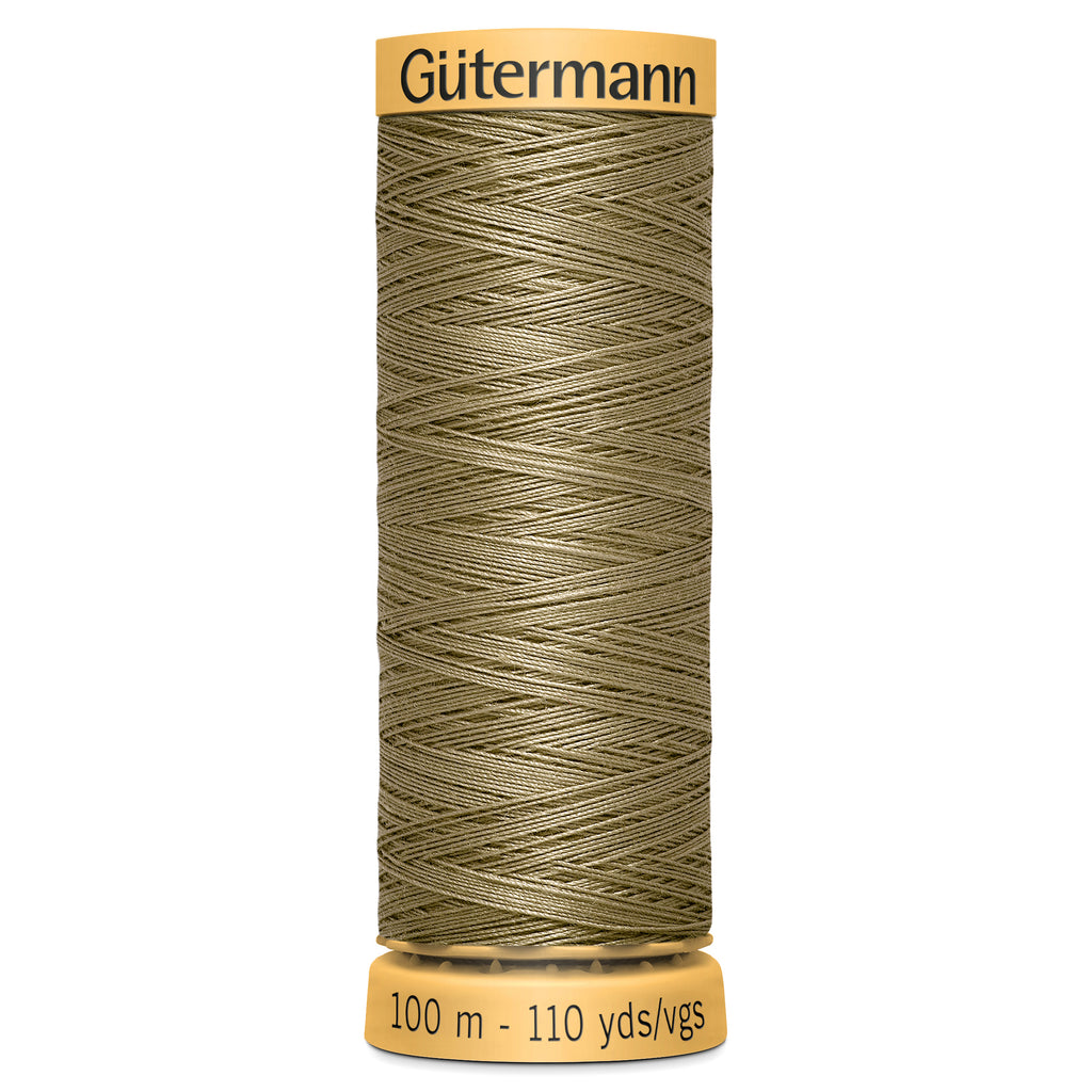 100m Natural Cotton - 1015