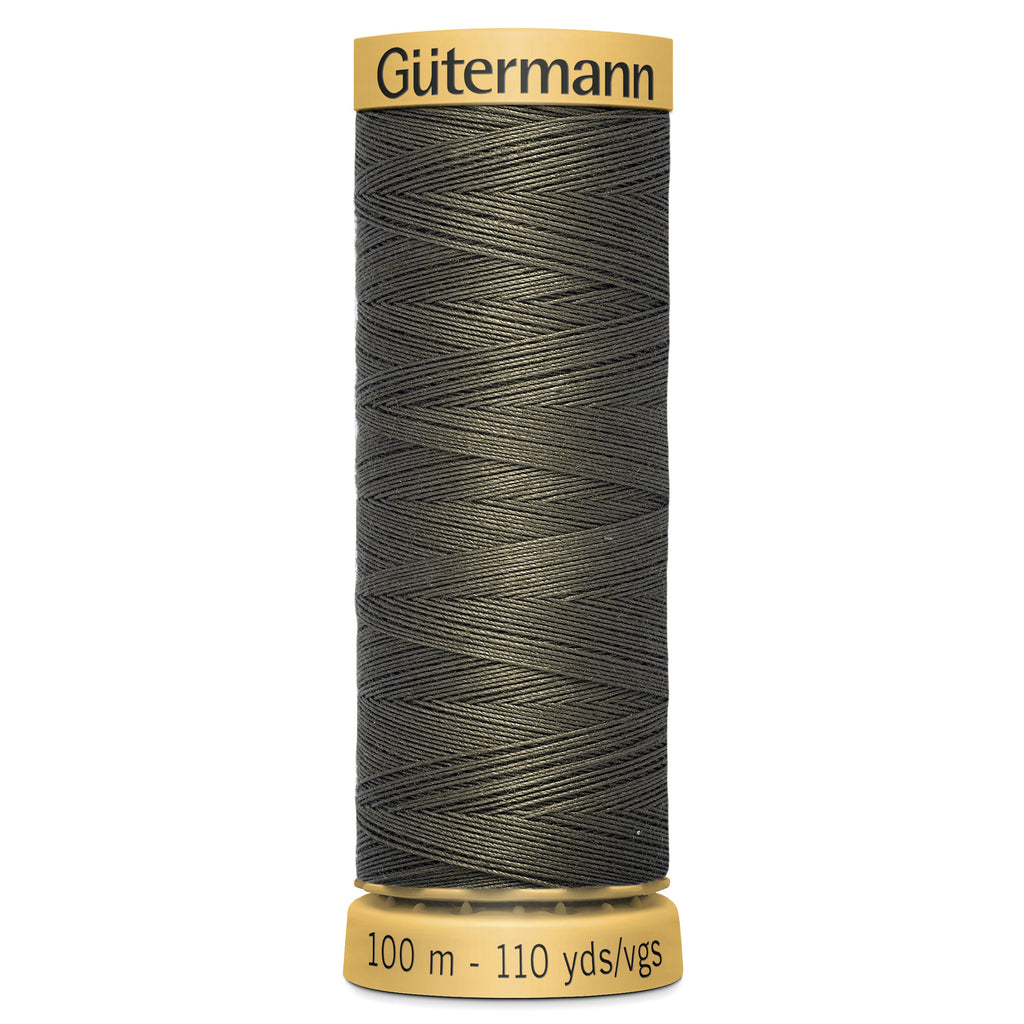 100m Natural Cotton - 1114