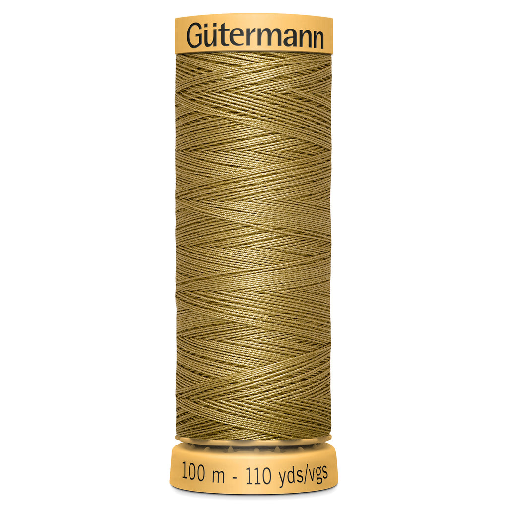 100m Natural Cotton - 1136
