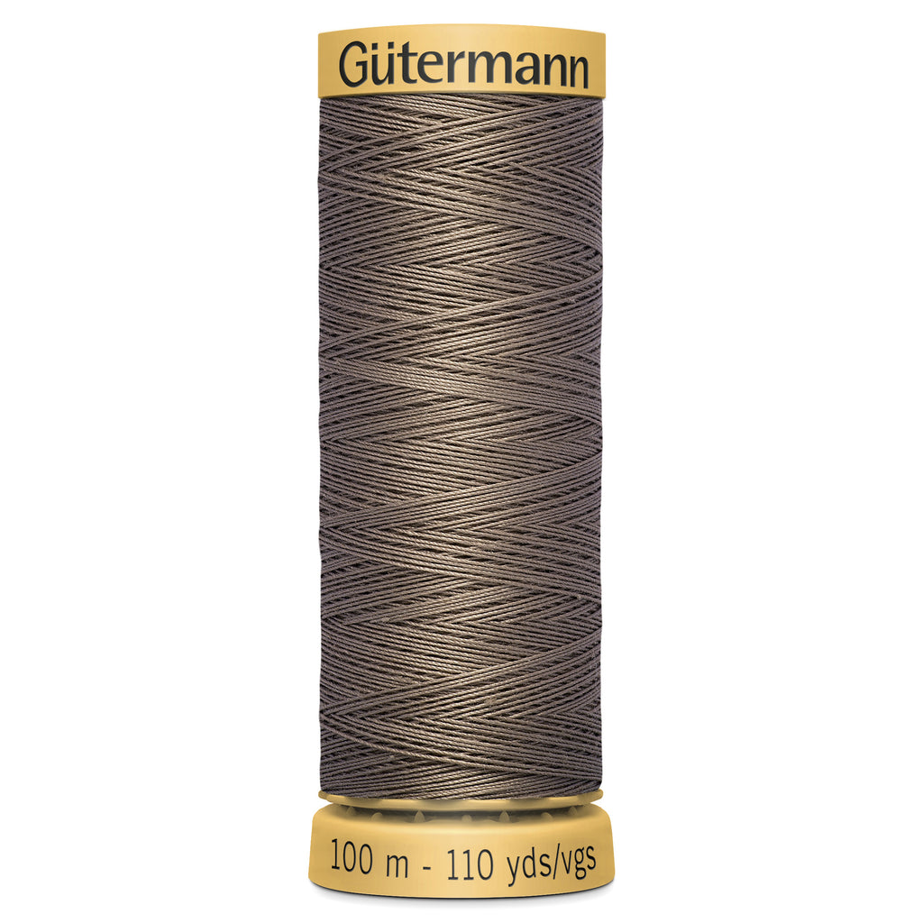 100m Natural Cotton - 1225