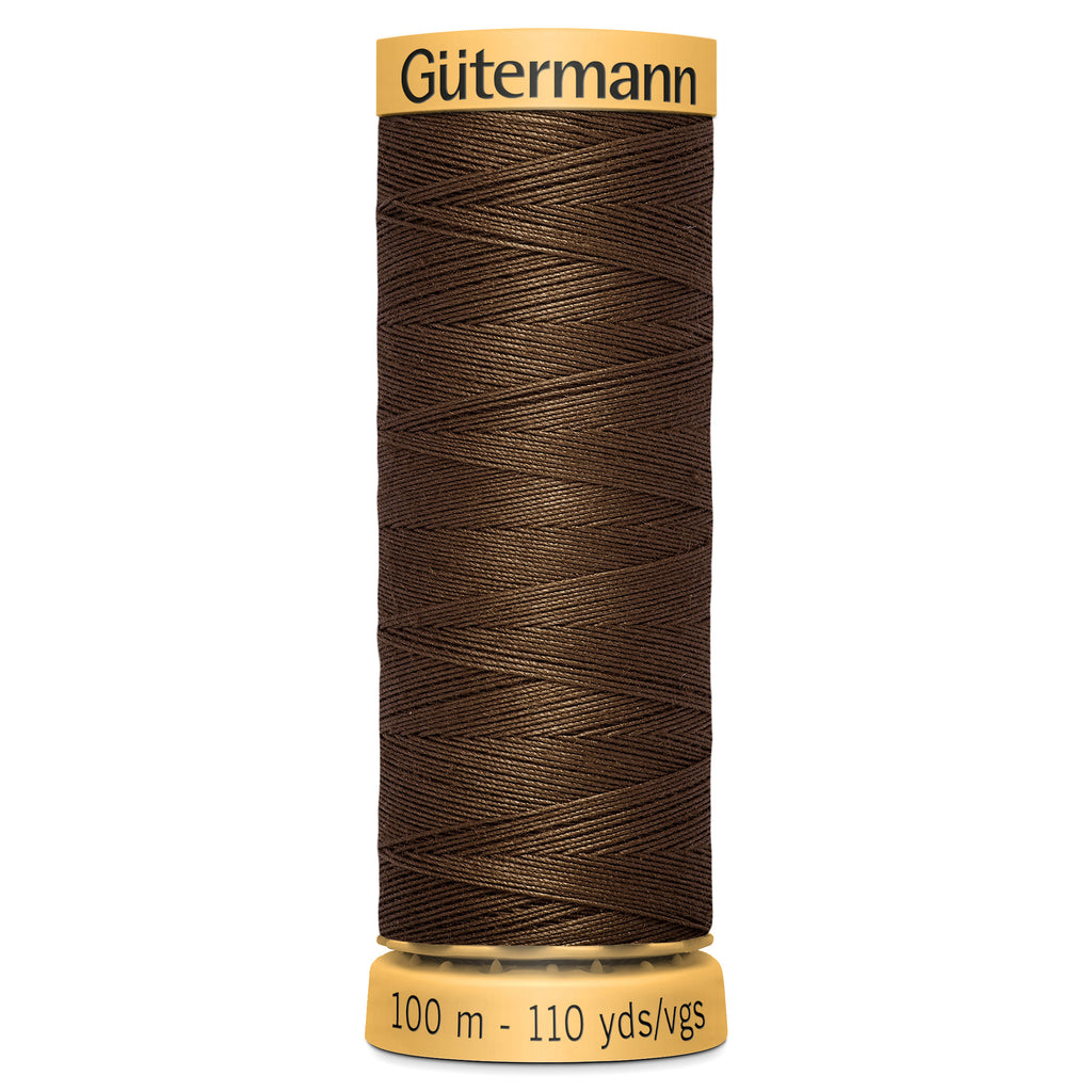 100m Natural Cotton - 1523