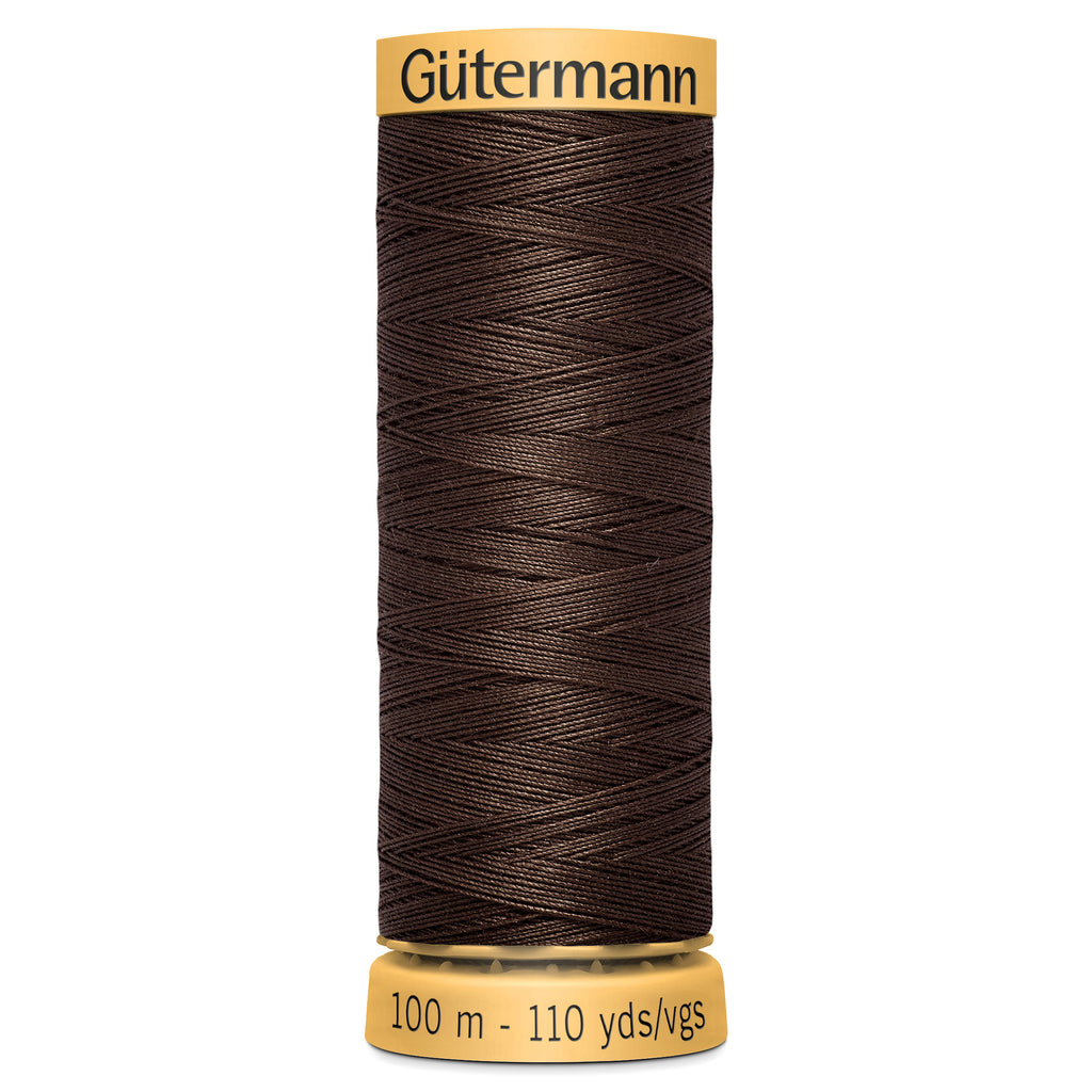 100m Natural Cotton - 1912