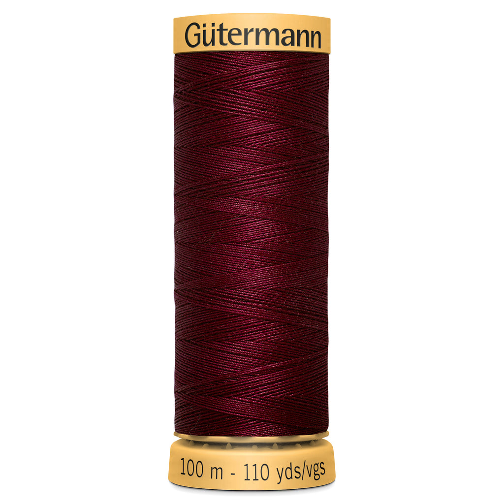 100m Natural Cotton - 3022
