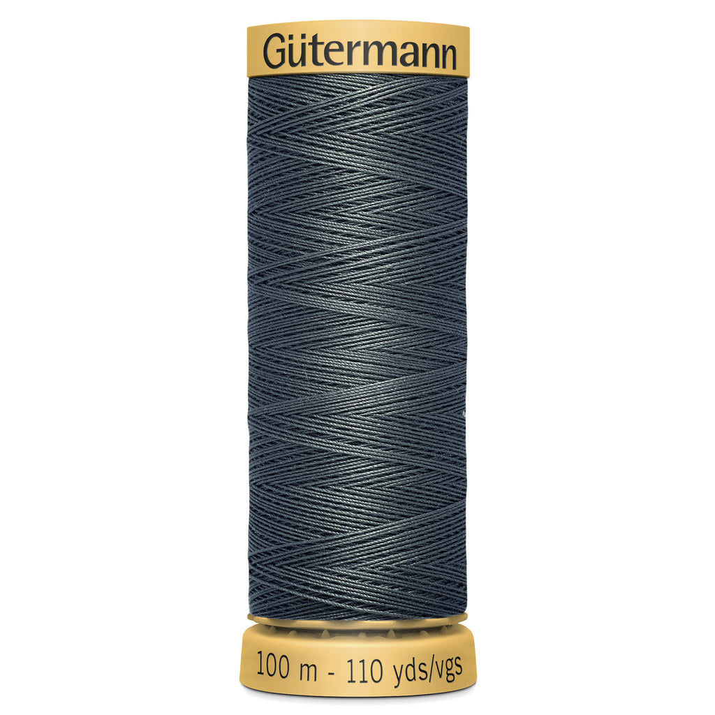 100m Natural Cotton - 5104