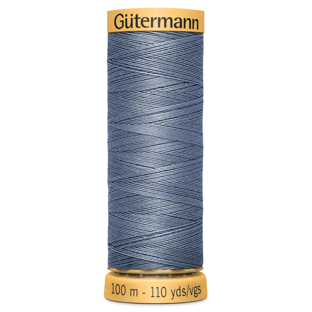 100m Natural Cotton - 5815