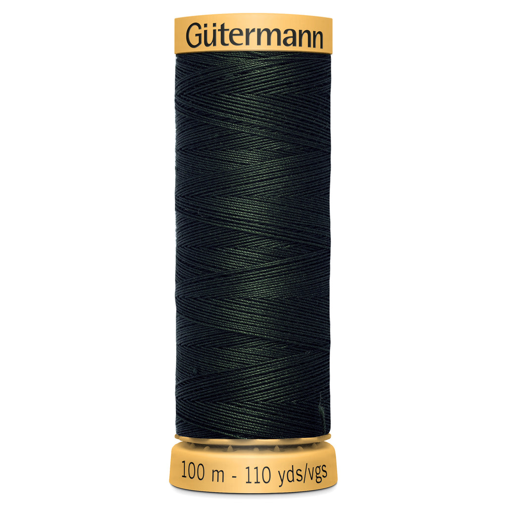 100m Natural Cotton - 8812