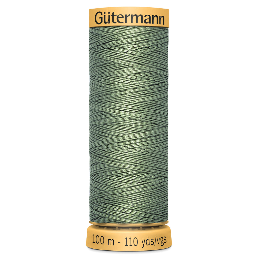 100m Natural Cotton - 9426