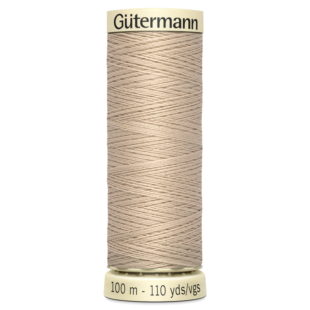 100m Sew-all Thread - 198