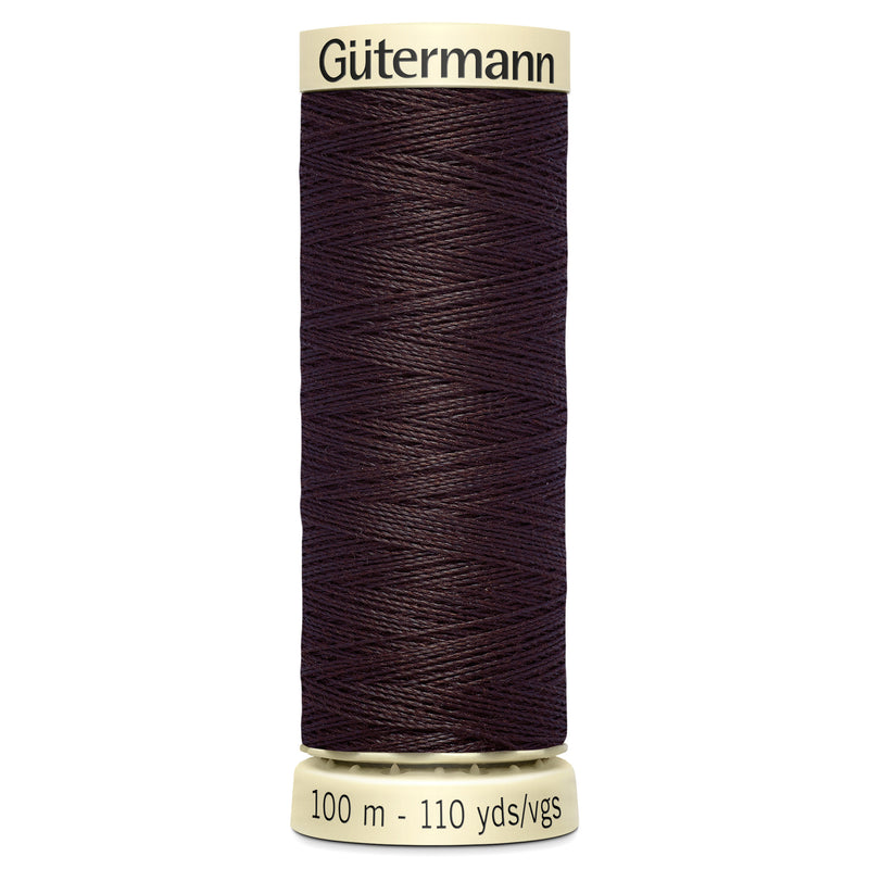 Gutermann 100m Sew-all Thread - 23