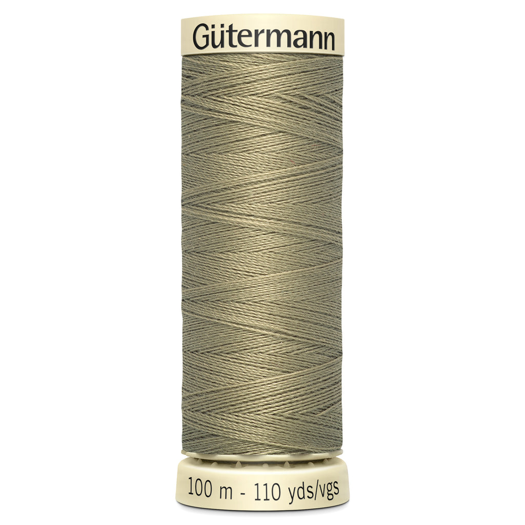100m Sew-all Thread - 258