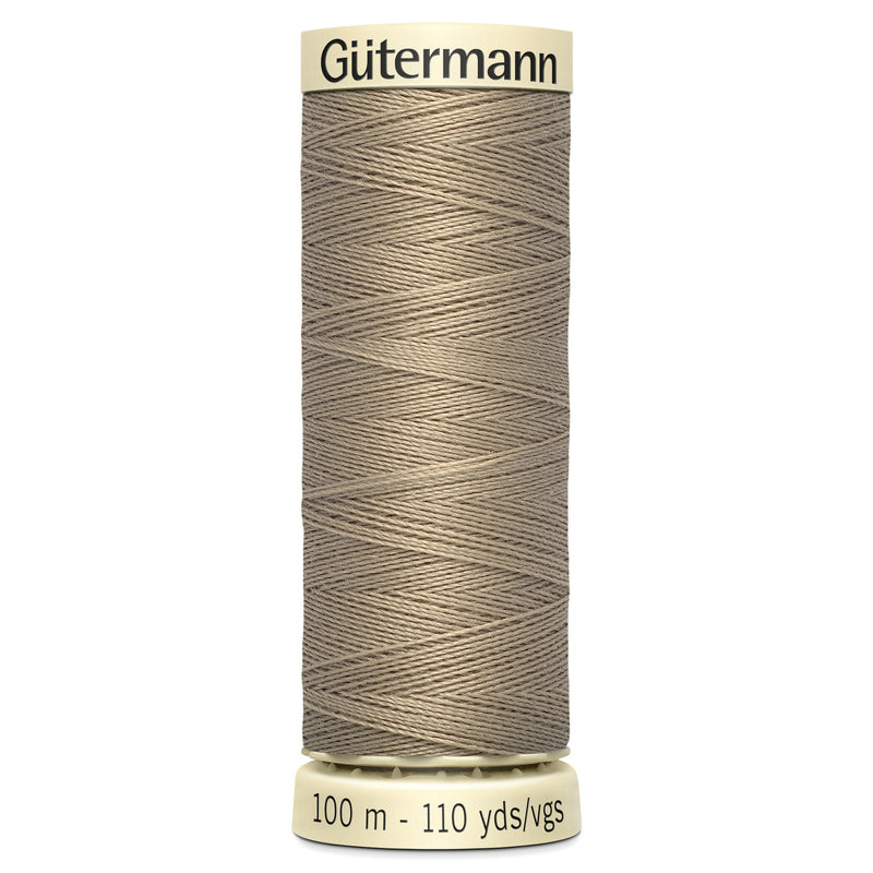 Gutermann 100m Sew-all Thread - 263