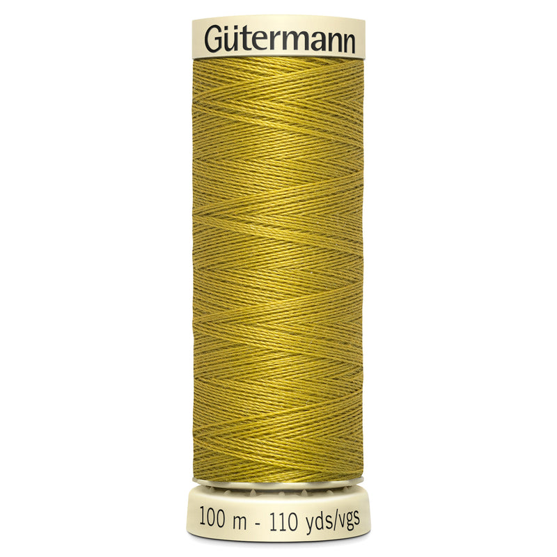 Gutermann 100m Sew-all Thread - 286