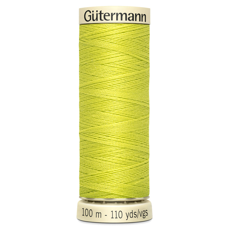 Gutermann 100m Sew-all Thread - 334