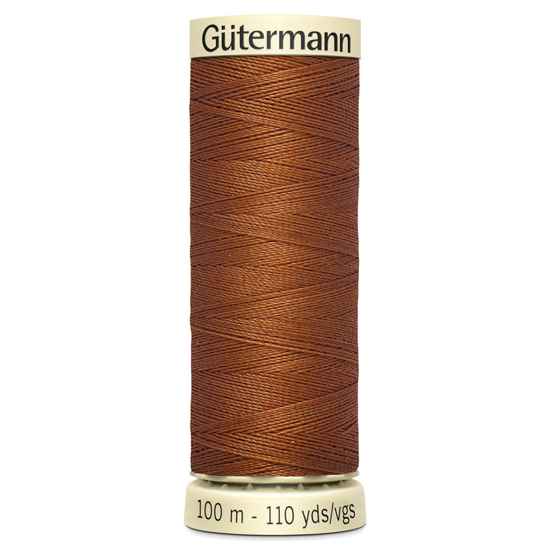 Gutermann 100m Sew-all Thread - 649