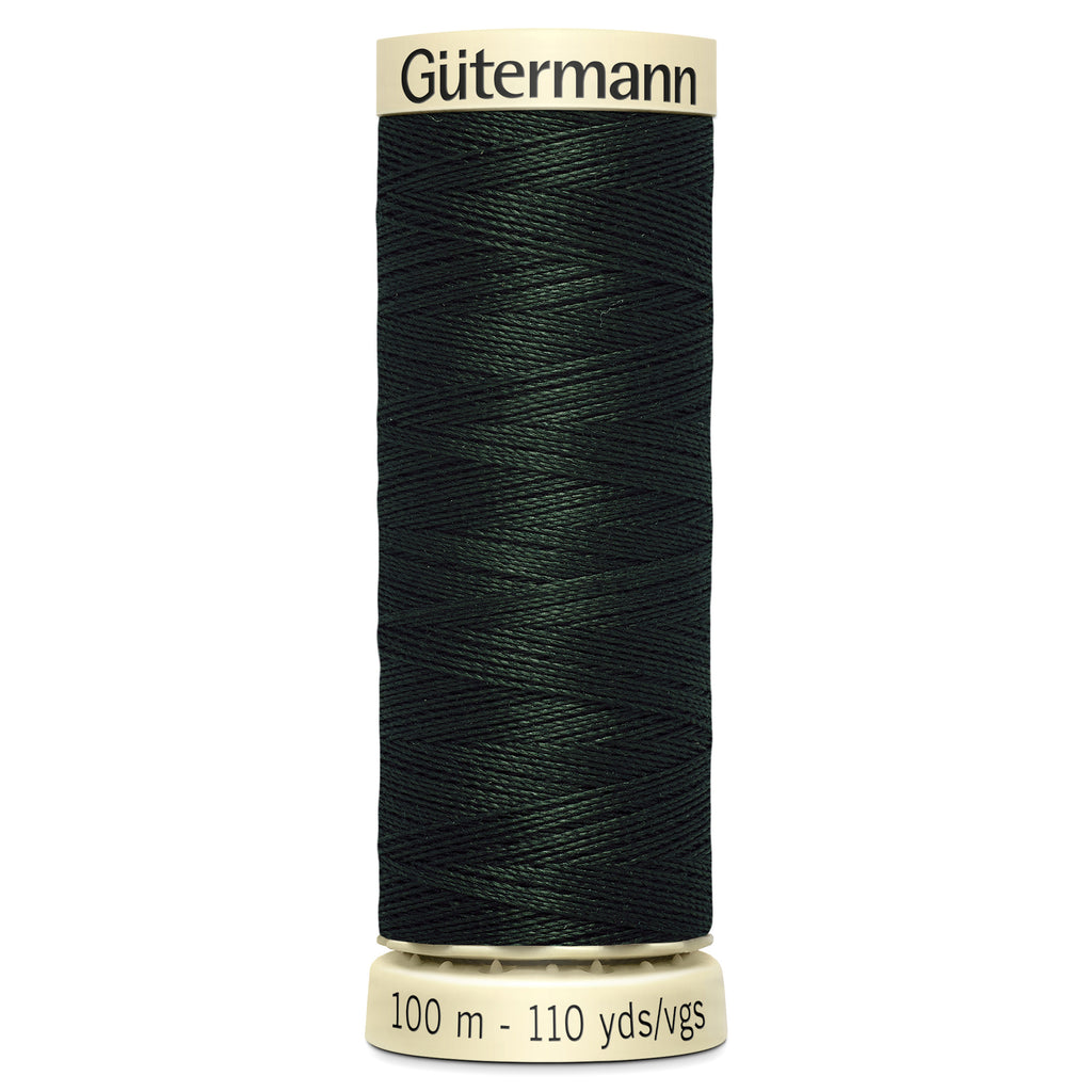 100m Sew-all Thread - 687