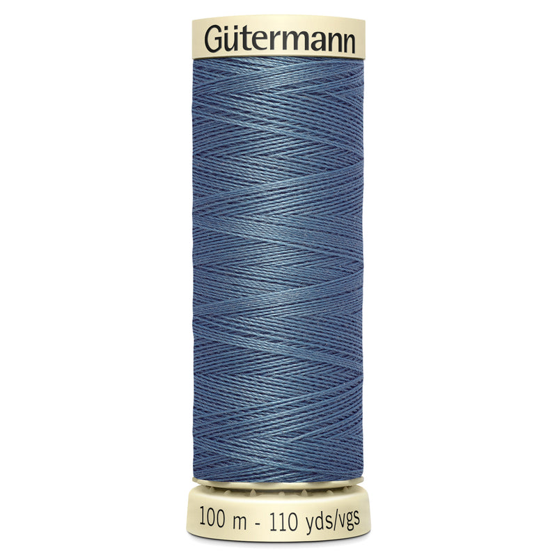 Gutermann 100m Sew-all Thread - 76