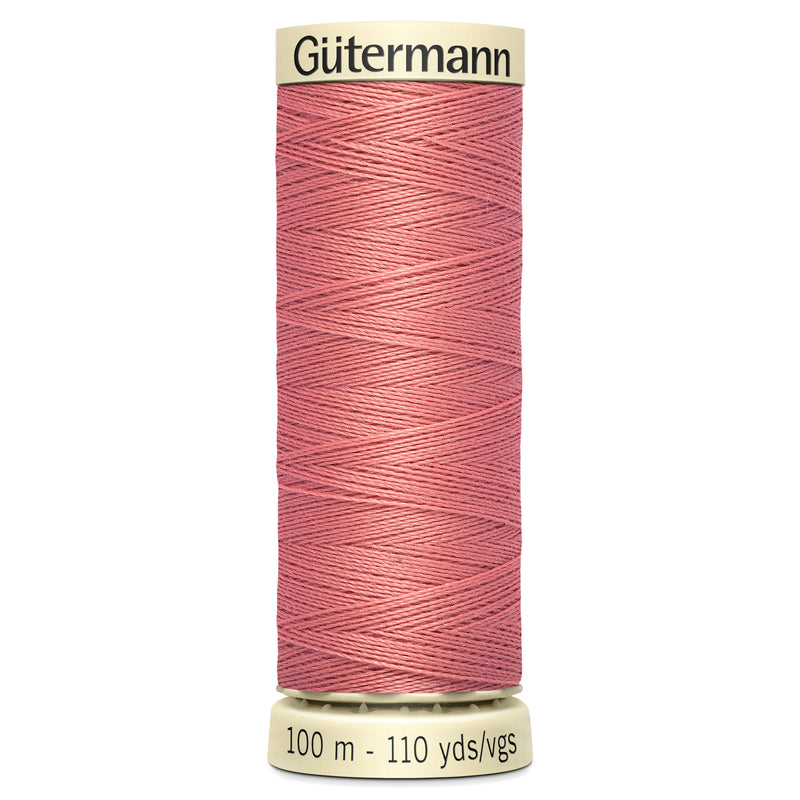 Gutermann 100m Sew-all Thread - 80