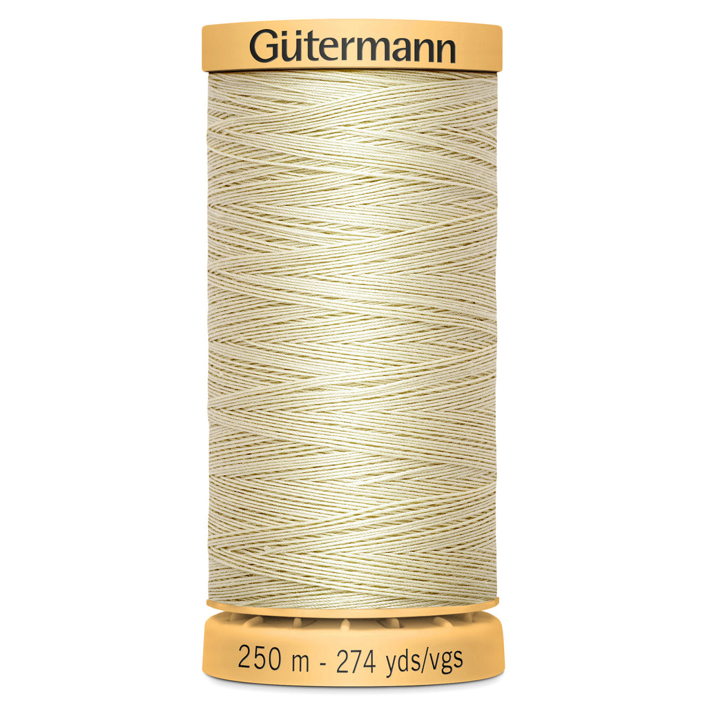 250m Natural Cotton - 828