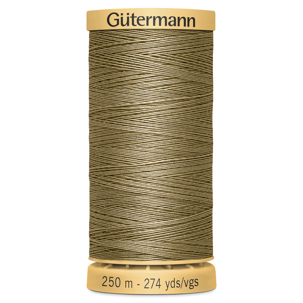 250m Natural Cotton - 1015