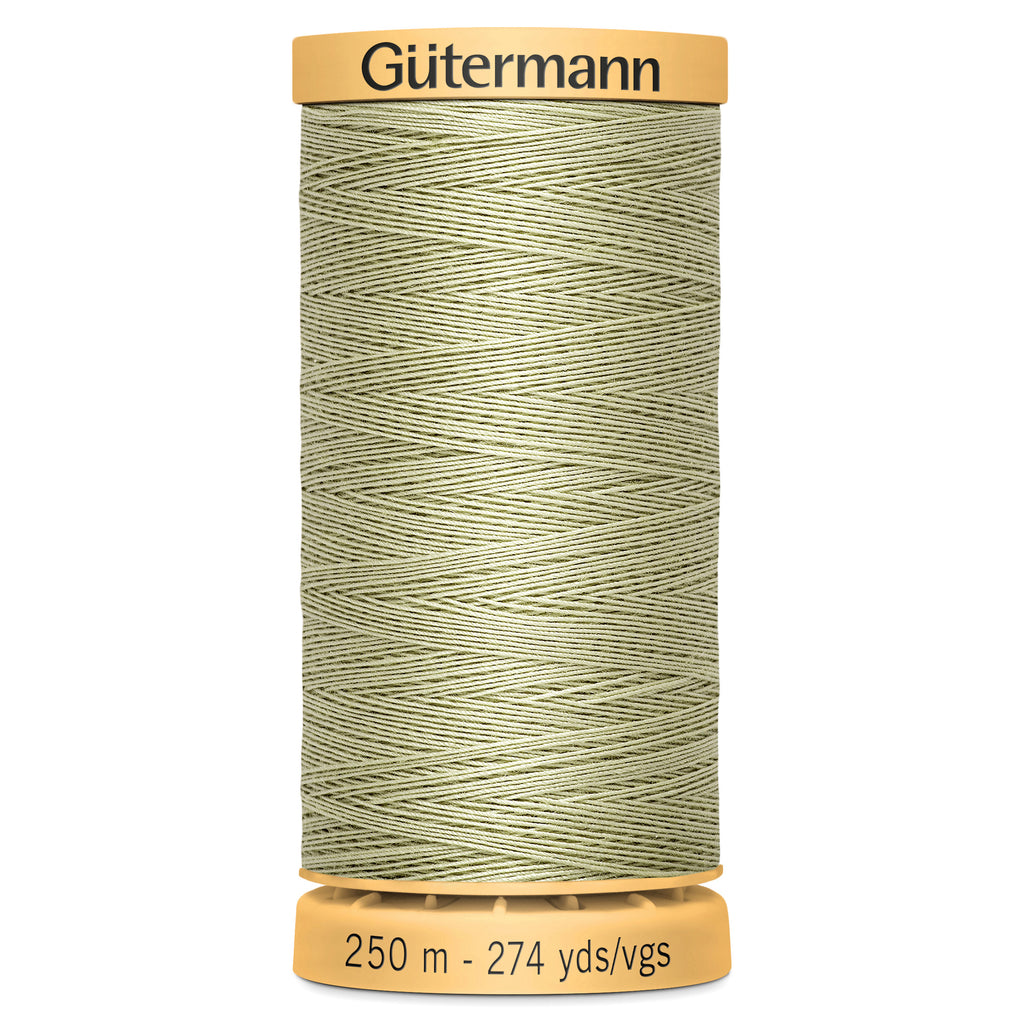 250m Natural Cotton - 126