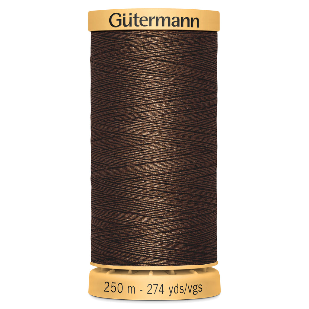250m Natural Cotton - 1523