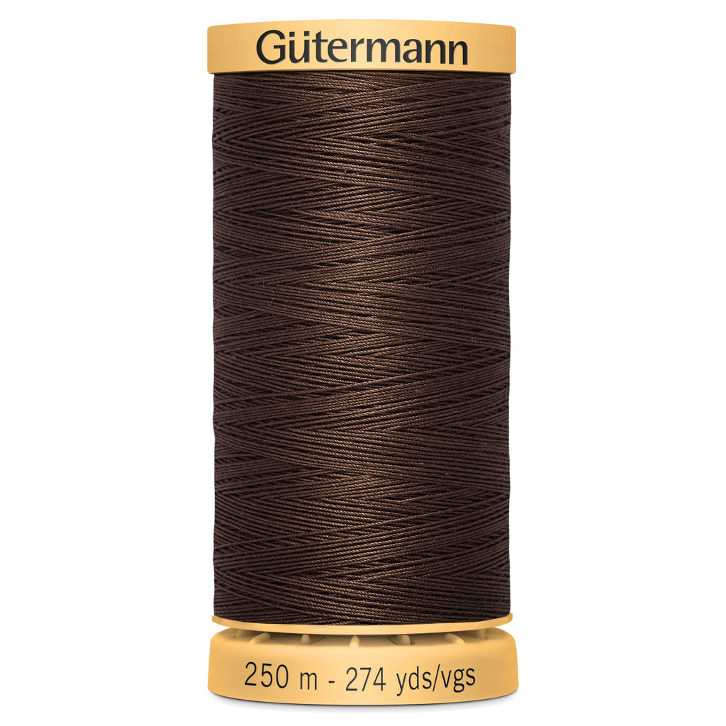 250m Natural Cotton - 1912