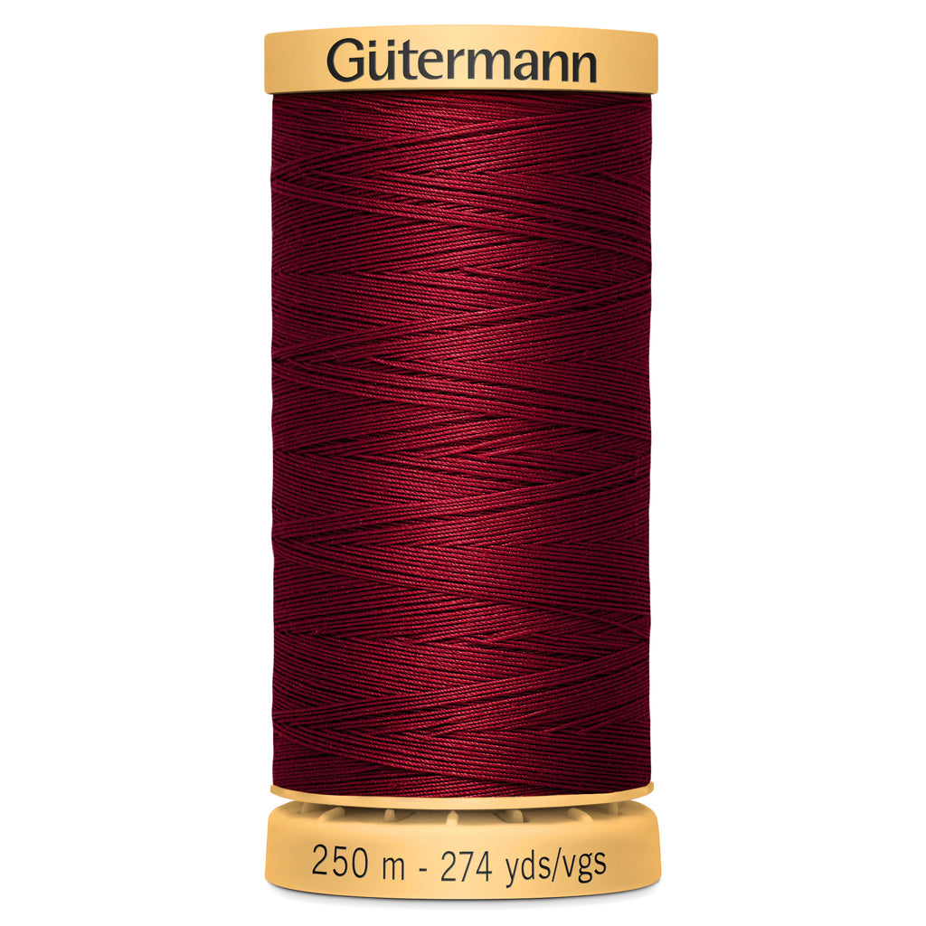 250m Natural Cotton - 2433