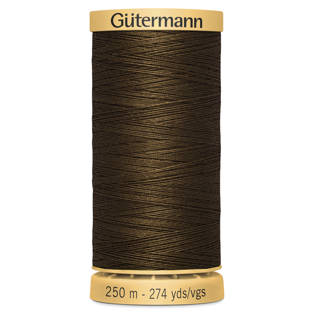 250m Natural Cotton - 2960